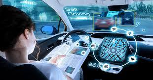 Hình dung lại về ô tô – Phương tiện chạy bằng điện, tự lái và chia sẻ