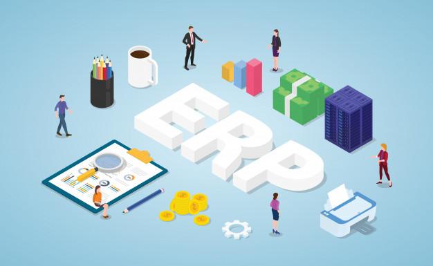 Xây dựng kịch bản ERP