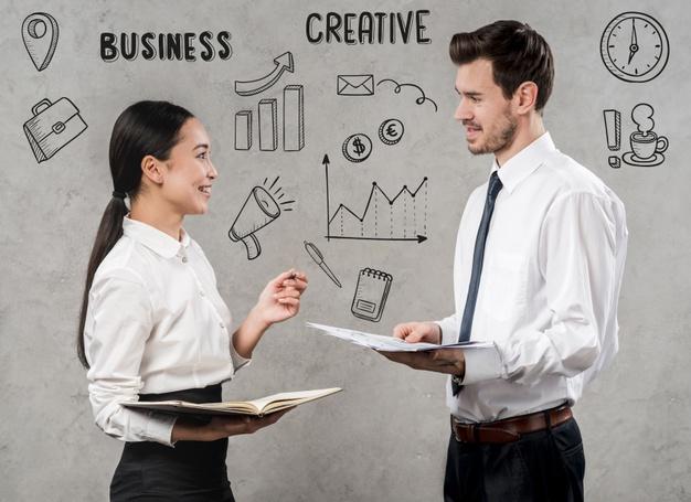Thiết kế trải nghiệm khách hàng