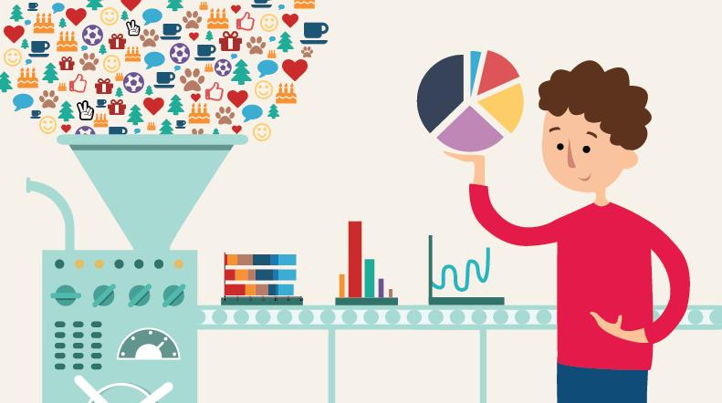 Công cụ Machine Learning cần nguồn dữ liệu tốt để vận hành !