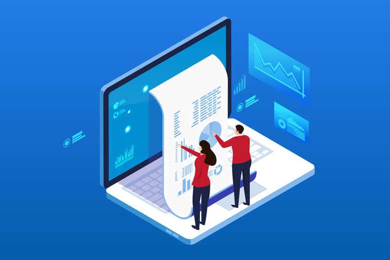 3 dự đoán cho hệ thống vận hành dựa trên dữ liệu 2020
