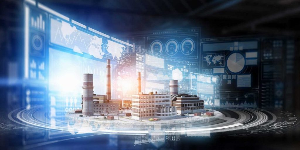 Làm thế nào để dữ liệu là nền tảng cho chuyển đổi số của ngành sản xuất