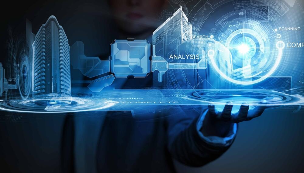 Ứng dụng BIM trong các Tòa nhà thông minh và nhà máy thông minh